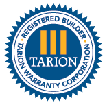 Taron Registered Builder